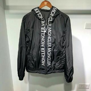 モンクレール(MONCLER)の新品 Moncler ジャケット ナイロンジャケット 両面着る(ナイロンジャケット)