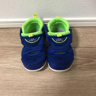ニューバランス(New Balance)のニューバランス 夏用 子ども靴(その他)