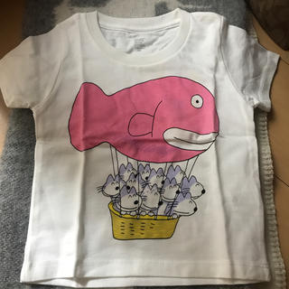 グラニフ(Design Tshirts Store graniph)の11匹のねこシャツ(Tシャツ/カットソー)
