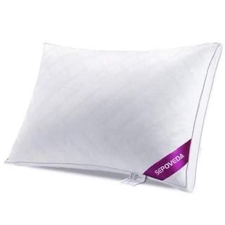 【超絶★人気】新品?Sepoveda 枕(枕)