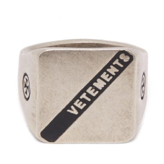OFF-WHITE - vetements  ring