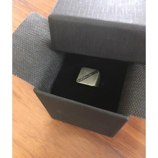 バレンシアガ(Balenciaga)のvetements  ring 指輪(リング(指輪))