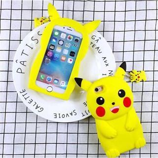 ピカチュウ iphoneケース(iPhoneケース)