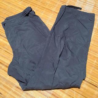 ナイキ(NIKE)のNIKE ACG ナイキ アウトドアスポーツ カーゴパンツ クライミング ズボン(ワークパンツ/カーゴパンツ)