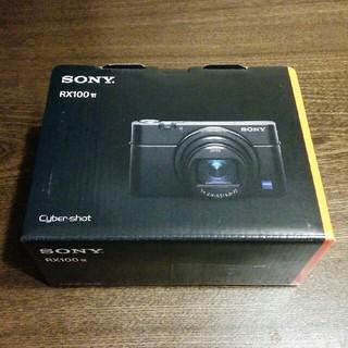SONY - SONY RX100M6 新品未使用品