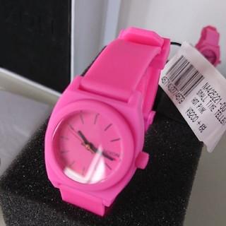 ニクソン(NIXON)のニクソン♪スモールタイムテラー♪新品送料無料♪NIXON腕時計(腕時計)
