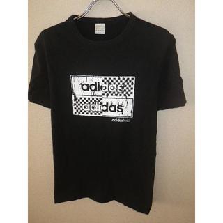 アディダス(adidas)のz9942adidas★アディダス★NEO★プリントTシャツ★L★レア★人気(Tシャツ(半袖/袖なし))