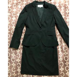 プロポーションボディドレッシング(PROPORTION BODY DRESSING)のスーツ 黒 body dressing proportion(スーツ)