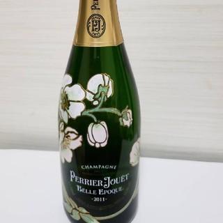 ベルエポック正規品6本(シャンパン/スパークリングワイン)