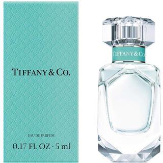 ティファニー(Tiffany & Co.)のTiffany&Co. ティファニー 香水 オードパルファム 5ml(香水(女性用))