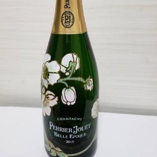 ベルエポック正規品(シャンパン/スパークリングワイン)