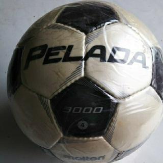ミカサ(MIKASA)のサッカーボール(ボール)