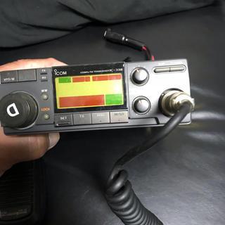 アイコムIC-338  20W(アマチュア無線)