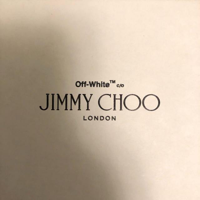 OFF-WHITE(オフホワイト)のoff white  jimmy choo コラボ ブレスレット メンズのアクセサリー(ブレスレット)の商品写真