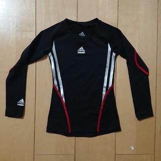 アディダス(adidas)のアディダス インナーシャツ 120(Tシャツ/カットソー)