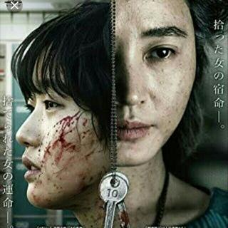 コインロッカーの女 韓国映画 DVD(外国映画)