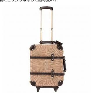 ジュエルナローズ(Jewelna Rose)のジュエルナローズ  キャリートランクスーツケース(スーツケース/キャリーバッグ)