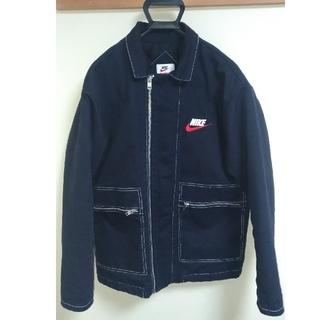 シュプリーム(Supreme)の専用 supreme nike Double Zip Work Jacket(カバーオール)