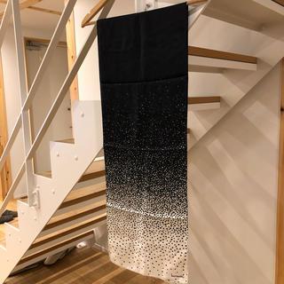 マリメッコ(marimekko)のレア◇マリメッコ スカーフ(バンダナ/スカーフ)