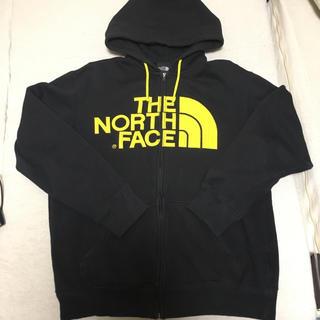THE NORTH FACE - ノースフェイス  ジップパーカー