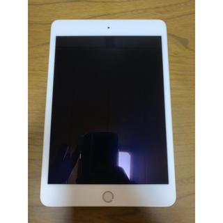 アイフォーン(iPhone)のiPad mini4(タブレット)