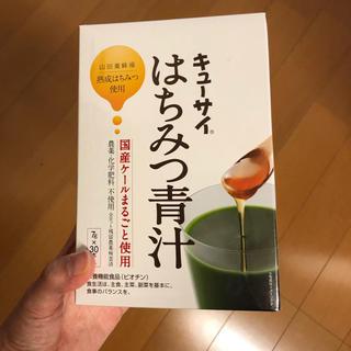 ヤマダヨウホウジョウ(山田養蜂場)のはちみつ青汁(青汁/ケール加工食品 )