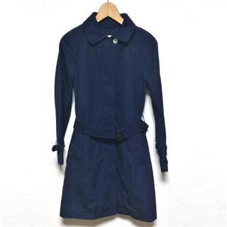 マッキントッシュ(MACKINTOSH)のTraditional Weatherwear ステンカラーコート スプリング(スプリングコート)