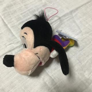ディズニー(Disney)の新品 マックス ぬいぐるみマスコット(ぬいぐるみ)