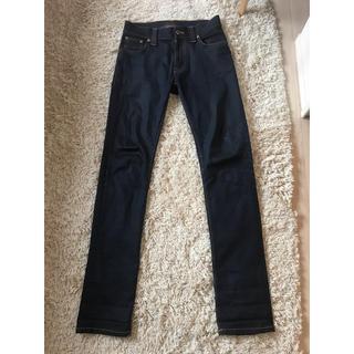 ヌーディジーンズ(Nudie Jeans)のヌーディージーンズnudie jeans★シンフィン(デニム/ジーンズ)