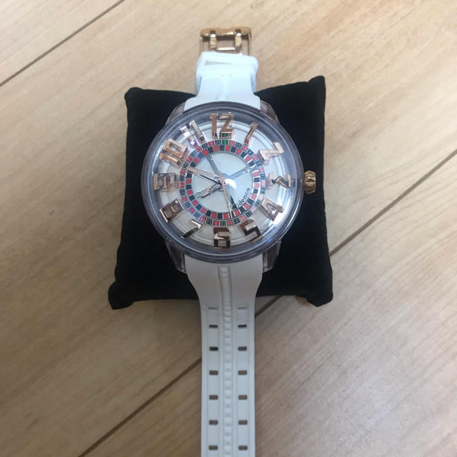 Tendence(テンデンス)のtendence  時計 メンズの時計(腕時計(アナログ))の商品写真