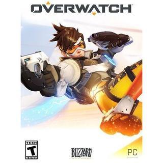 PC版 Overwatch オーバーウォッチ ※コード印刷発送(PCゲームソフト)
