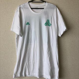 アディダス(adidas)の【新品】adidas Tシャツ(Tシャツ(半袖/袖なし))