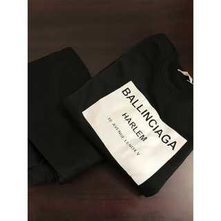 暖かい   スウェット 上下セットアップ  ペアルック かっこいい ブラック(ルームウェア)