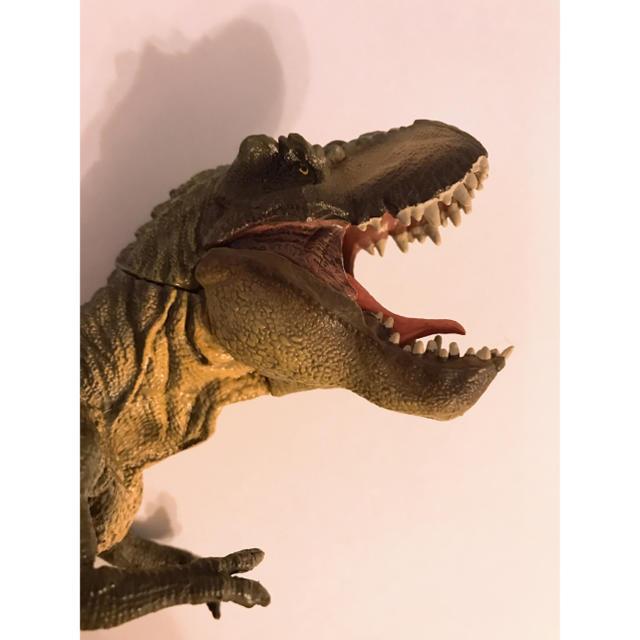 ティラノサウルス レックス フィギュア 新品 エンタメ/ホビーのフィギュア(その他)の商品写真