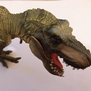ティラノサウルス レックス フィギュア 新品