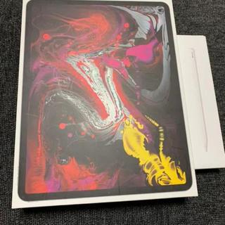 iPad Pro 12.9 256GB wifi 新型Apple pe即購入なし(タブレット)