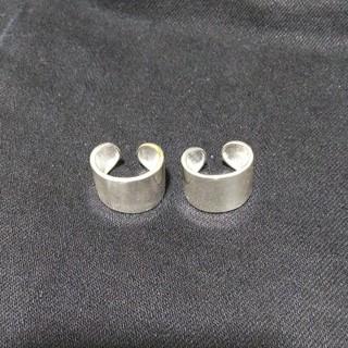 シルバーリング 2個(リング(指輪))