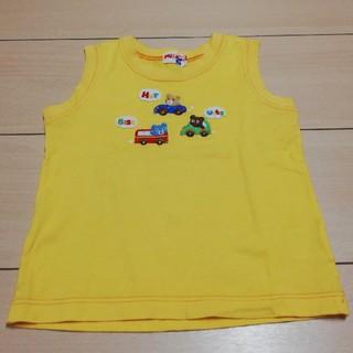 ミキハウス(mikihouse)のミキハウス 半袖Tシャツ&タンクトップ&ズボン(Tシャツ/カットソー)