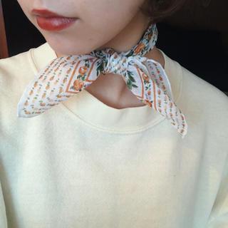 スカーフ♡(バンダナ/スカーフ)