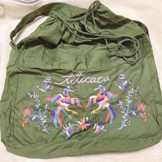 チチカカ(titicaca)のチチカカ 福袋 バッグ(ショップ袋)