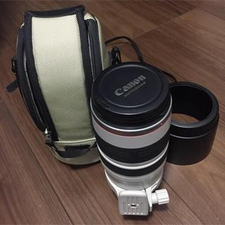 Canon - キャノン レンズ EF 100-400mm F4.5-5.6L IS USM