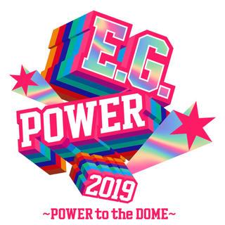 EG POWER 𖤐(女性タレント)