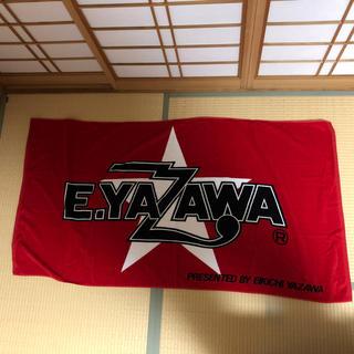 ヤザワコーポレーション(Yazawa)の矢沢永吉 タオル(ミュージシャン)