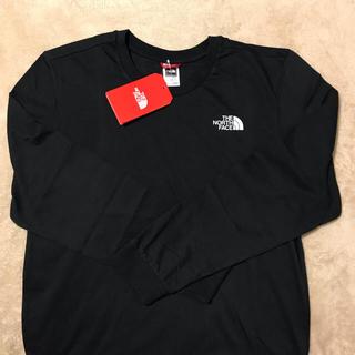 ザノースフェイス(THE NORTH FACE)のThe North Face めん100 長袖(Tシャツ/カットソー(七分/長袖))