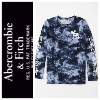 アバクロンビーアンドフィッチ(Abercrombie&Fitch)のXS◎新品正規品◎アバクロ◎Abercrombie&Fitch◎ロングTシャツ◎(その他)