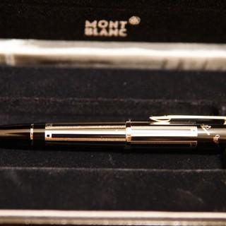 モンブラン(MONTBLANC)のモンブラン 作家シリーズ 2010年限定品 トーマス・マン ボールペン(ペン/マーカー)