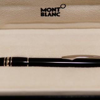 モンブラン(MONTBLANC)のモンブラン【MONTBLANC】ボールペン スターウォーカー レジン(ペン/マーカー)