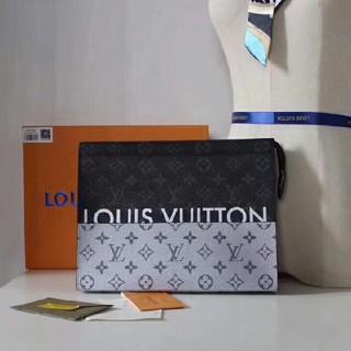 ルイヴィトン(LOUIS VUITTON)の超特別価格!Louis Vuitton  クラッチバッグ(セカンドバッグ/クラッチバッグ)