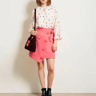 リリーブラウン(Lily Brown)の値下げ♡リリーブラウン♡スカート(ミニスカート)