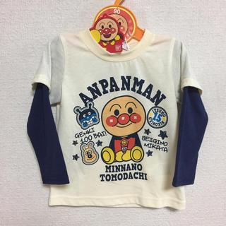 アンパンマン長袖Tシャツ(その他)